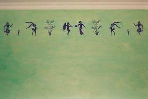 Pintors Barcelona Pintores.  Precio pintar piso a la esponja
