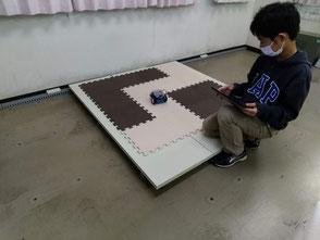 ロボット教室の写真04