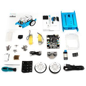 ロボットプログラミング01