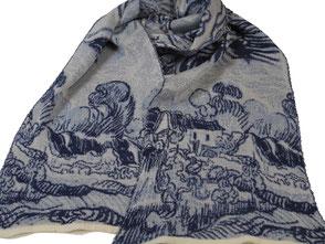 sjaal van Goghmuseum