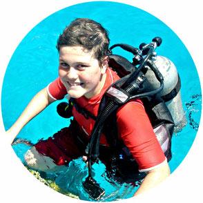 Tauchreisen rund im die Welt mit maraflow dive