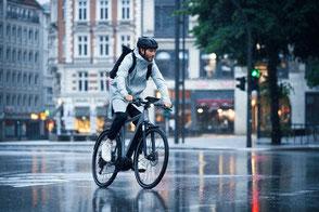 Riese und Müller Kreidler E-bikes