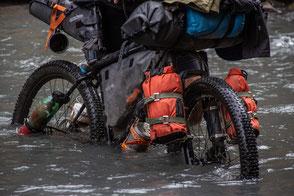 Vsf Fahrradmanufaktur Tout terrain Reise und Expeditionsräder