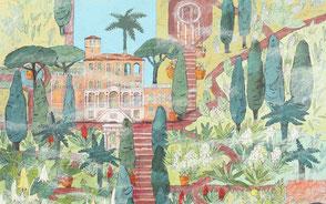 Ulrich Hartig Gemälde und Aquarelle kaufen