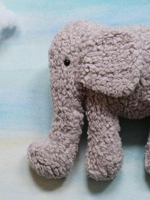 Kuscheltier Bergschaf / Cuddly Toy Mountain Sheep
