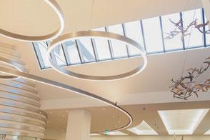 Bildergalerie Öffentliche Lebensräume - plan.b lichtplanung Lichtdesigner Gerolstein / Eifel