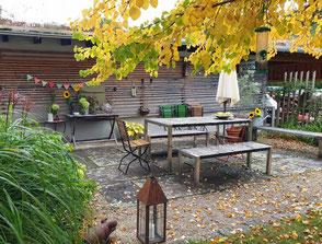 Landschaftsarchitekt für Private Gärten, Landschaftsarchitekt für exklusive Gärten