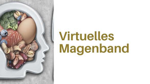 Virtuelles Magenband, sheila granger, virtual gastric band, magenbandhypnose