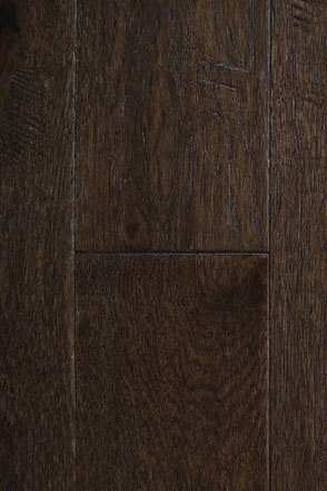 "Global Alliance hand scraped engineered hardwood flooring Hickory ""Zurich"""