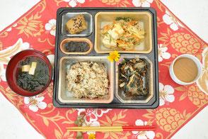 沖縄料理体験
