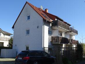 Hausverwaltung Riedstadt-Erfelden - Kreis Groß-Gerau