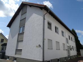 Hausverwaltung Biebesheim - Kreis Groß-Gerau