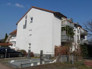 Hausverwaltung Riedstadt-Wolfskehlen - Kreis Groß-Gerau