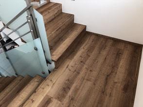 Stufenverkleidung Studio Design Feldbach