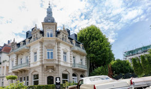 Foto: Hotel Villa Grunewald