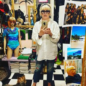 Art and Fashion - Patrizia Zewe 2021