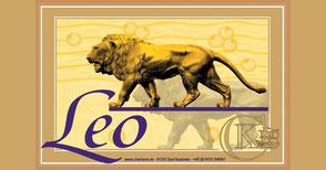 """""""Leo-Sekt"""""""