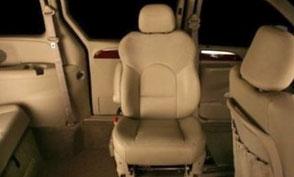 6-WAY TRANSFER SEAT