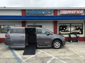mobility america lakeland