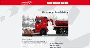 Agrardienstleistungen AKK Triol - landwirtschaftliches Lohnunternehmen