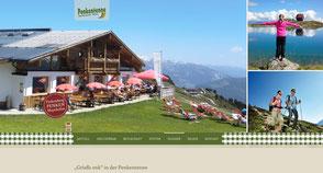 Bergrestaurant Penkentenne