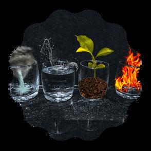 elementen alpha en omega outdoor