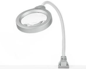 LED Flexarm Lupenleuchte