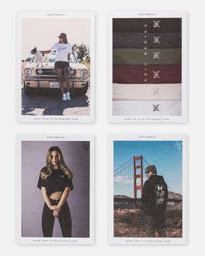 holywhat, postcards, postkarten, set, sendlove,
