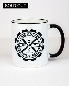 holywhat, coffee, cup, mug pot, monday,