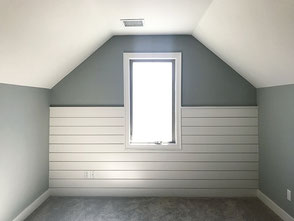 Innenraumanstriche | Renovierungen