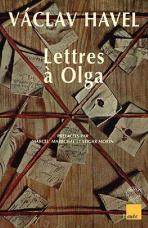 Nouvelle édition 1997, un an après la mort d'Olga. Traduit du Tchèque par Jan RUBES.  Edition de l'aube.