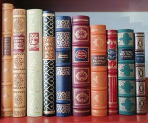 vintage Bücher Würzburg