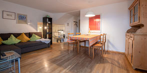 Holiday apartments on Lake Constance: Schillerstraße