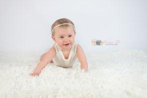 Séance photo enfant bébé Dijon Beaune Chalon sur Saône