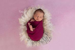 Photographe bébé nouveau-né naissance Dijon Beaune Dole Nuits Saint Georges