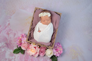 Celia D. Photographie Séance photo nouveau-né naissance dijon beaune auxonne
