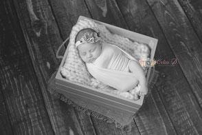 Photographe naissance bébé dijon beaune chalon sur saone auxonne nuits saint georges