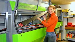 Intersport Skiservice Kaufmann Sport