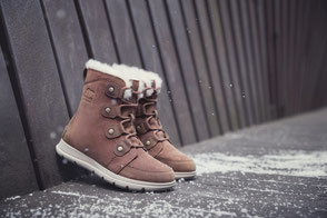 Winterschuhe Sorel