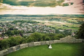 Hochzeit in Homberg auf dem schloßberg Fotograf Hochzeitsfotograf