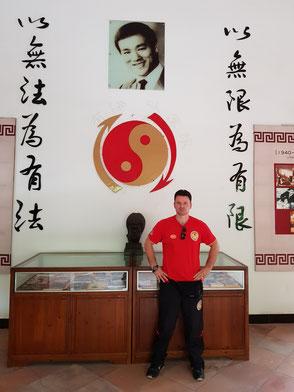 Wing Chun München Bruce Lee