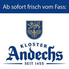 Kloster Andechs Bier, Königswinter, Tannenhof