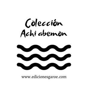 Colección Cuentos de Achia bemon