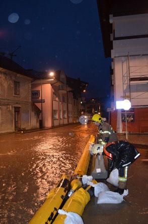 BRAVOO Hochwasserschutz