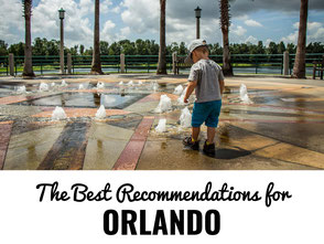 How to Get the Best Recommendations for a Family Trip to Orlando