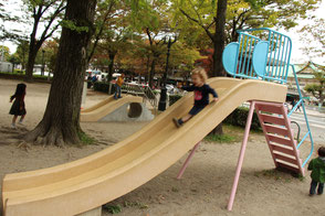 6 Fun Playgrounds for Visitors to Kyoto, Japan - Heian Shrine - Kyoto Zoo