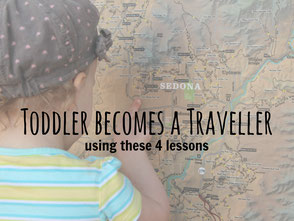 How to help your kids become travellers