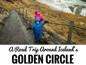 A Road Trip Around Iceland's Golden Circle With Kids