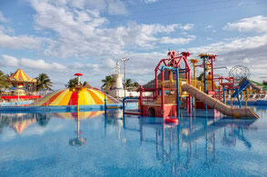 Ventura Park - Cancun's Family Amusement Park