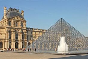 Visite guidée Musée du Louvre Paris